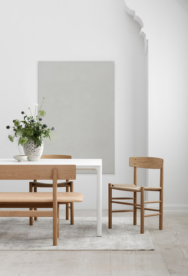 3236 Chair by Fredericia Furniture