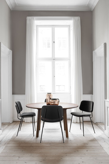 Taro Table de Fredericia Furniture