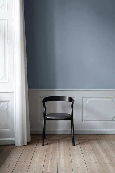 Yksi Chair de Fredericia Furniture