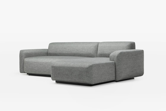 Fade sofabed by Prostoria