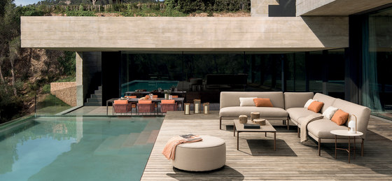 Livit Daybed by Expormim