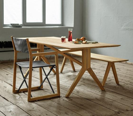 Loft Table de Weishäupl