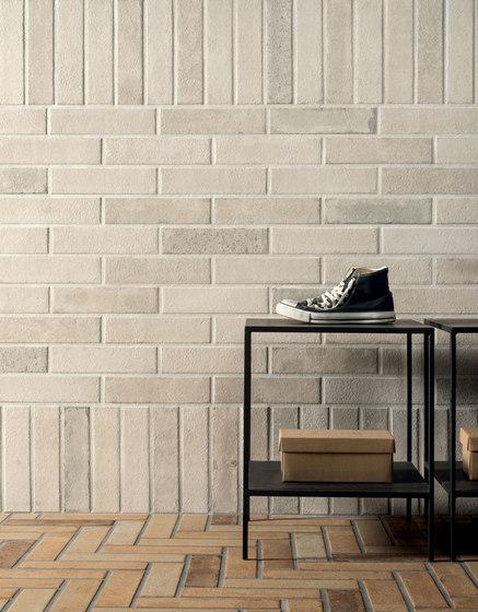 Bricklane | White Esa di Marca Corona