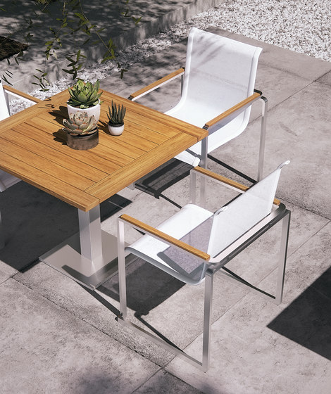 Trend-D Table Base by Atmosphera