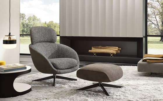 Russell by Minotti