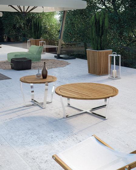 Shell Coffee Table de Atmosphera