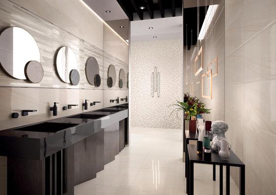Newluxe Wall | Tessere Art Grey di Marca Corona