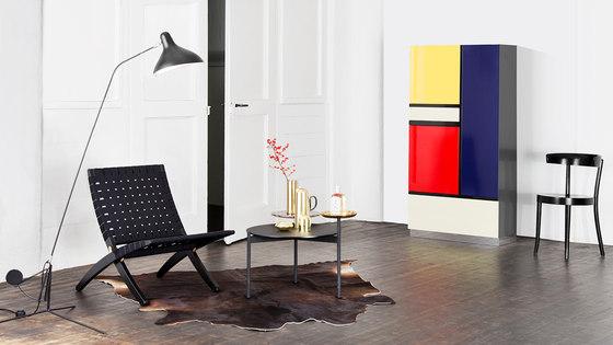 Mondrian Cabinet by Röthlisberger Kollektion