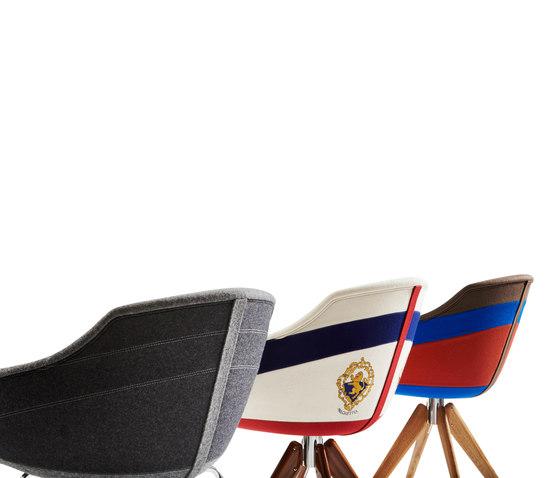 Canal Chair di moooi