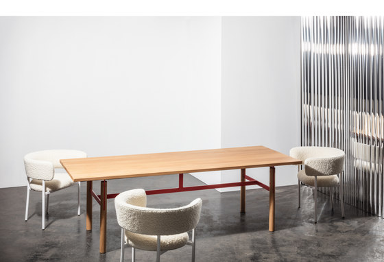 BEAM Dining Table de møbel copenhagen