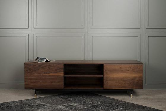 Thin sideboard by Gotwob