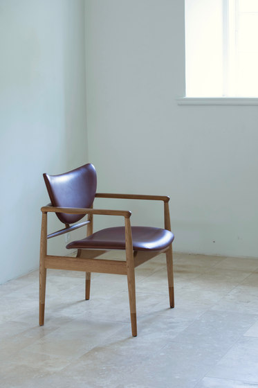 48 Chair by House of Finn Juhl - Onecollection