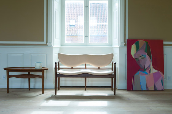 48 Sofa Bench by House of Finn Juhl - Onecollection
