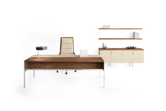 Gallery Desk di Ofifran