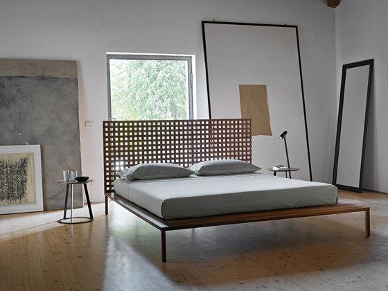 Twine Bed de CASAMANIA & HORM