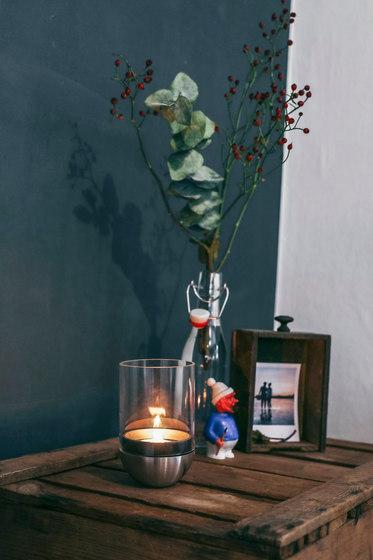 GRAVITY CANDLE Lantern M90 by höfats