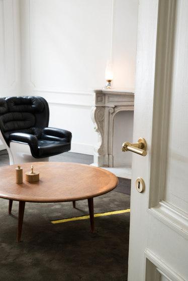 Memento Mori Furniture Knob by Vervloet