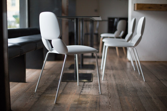Nube SL by CHAIRS & MORE