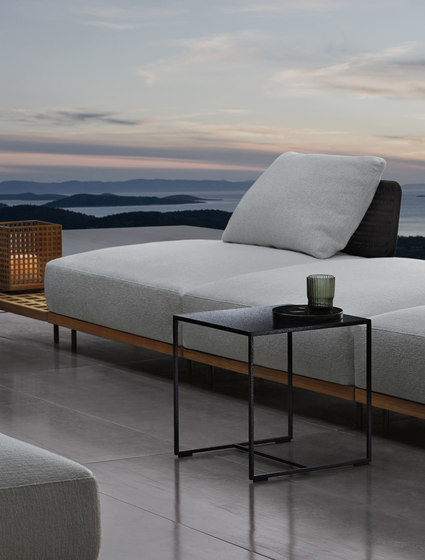 Duchamp Outdoor by Minotti