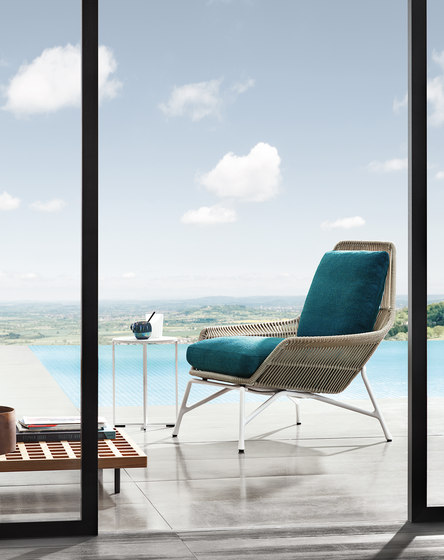 Prince Cord Outdoor by Minotti