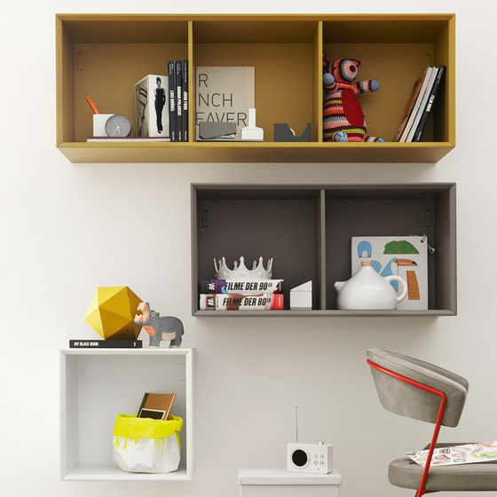Inside by Calligaris