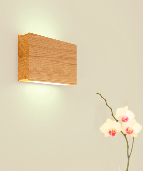 Led120 Wall Light by TUNTO Lighting