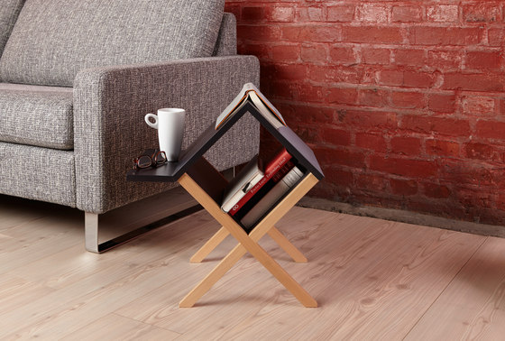 Booktable by Müller small living