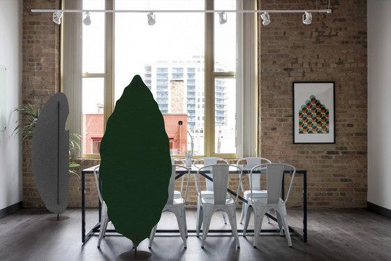 DAPHNE | Freestanding acoustic totem by Slalom