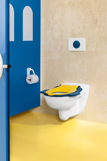 O.Novo Kids Multiple Washbasin di Villeroy & Boch