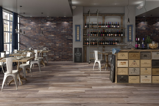 Ever Oak | Tendina di Rondine