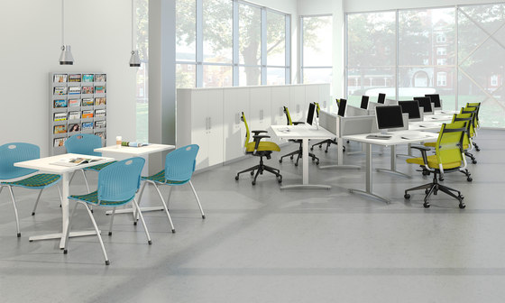 Anytime | Stool de SitOnIt Seating
