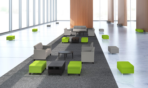 Composium | Bench by SitOnIt Seating