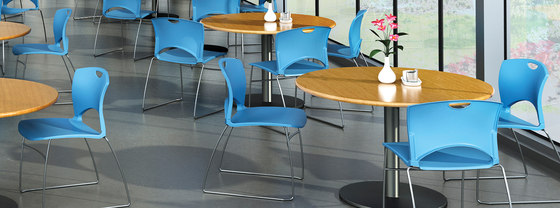 OnCall | Stool by SitOnIt Seating