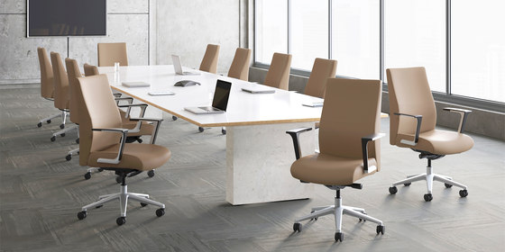 Prava | Conference Chair by SitOnIt Seating