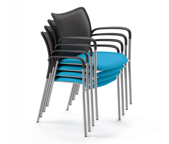 Social | Side Chair by SitOnIt Seating
