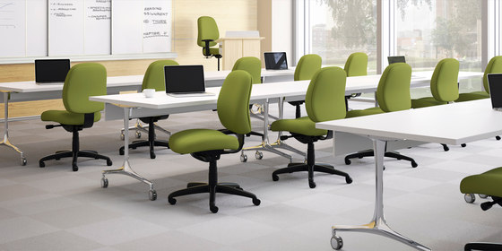 TR2 | Task Chair by SitOnIt Seating