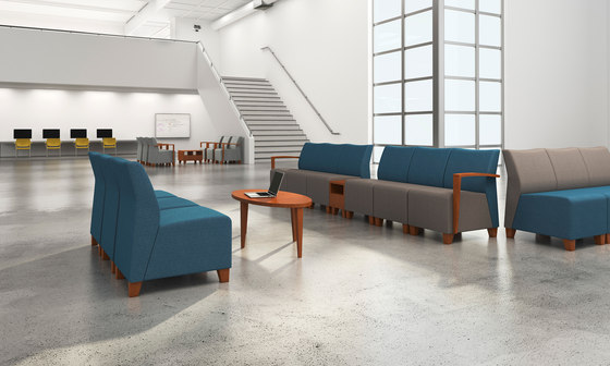 Visit | Modular by SitOnIt Seating