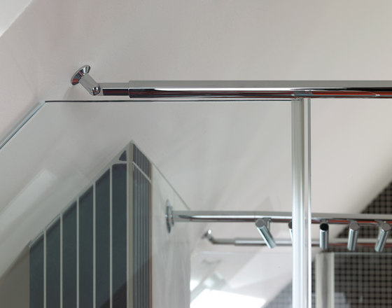 Accessories Towel Rail di Pauli