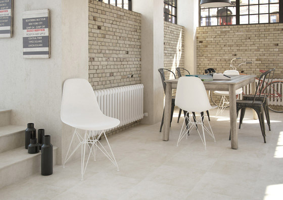Materia Plomo by Ceramica Mayor