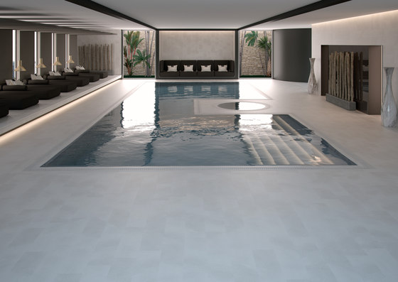 Pool Solutions Hawaii by Ceramica Mayor