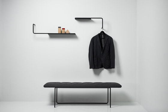 Tip Toe Bench by WON Design