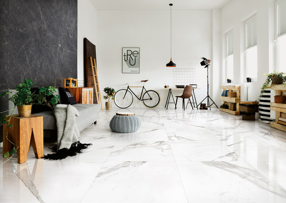 Luxury Onix White by Rondine