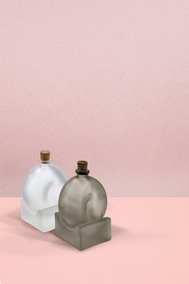 bottle of spices |transparent frosted di valerie_objects