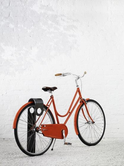 Hook bicycle stand de nola