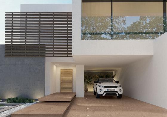 Prestige | White 15X90 Rett. de Marca Corona