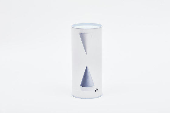 Salt Cone by tre product