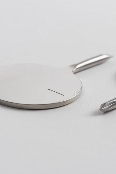 PlusMinus Screwdrivers Polished de tre product