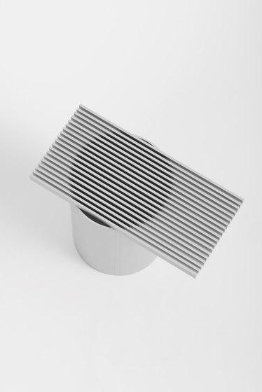 Vent Table Aluminium de tre product
