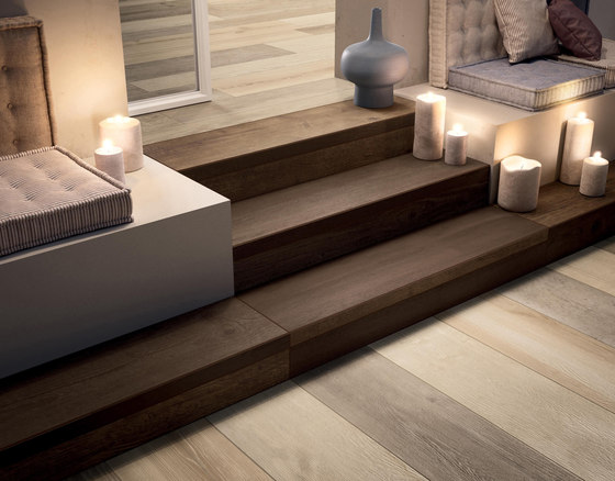 Restyle | Beige 22,5x90 Rett. de Marca Corona