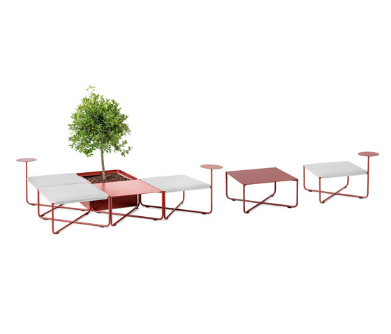 Arena modular seating di nola